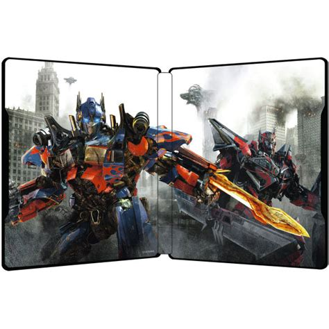 Transformers The Uk Exclusive Steelbook transformers of the moon steelbook zavvi exclusive limited edition uk forum