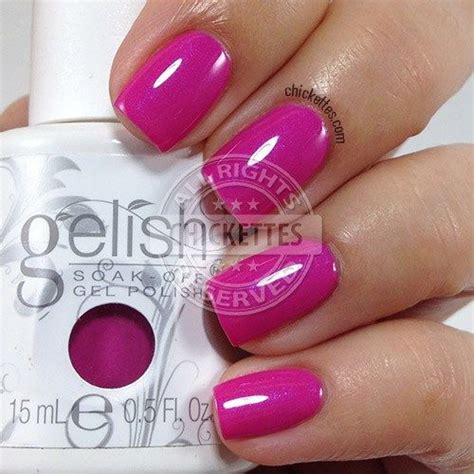 harmony gelish colors best 25 gelish colours ideas on gel nail