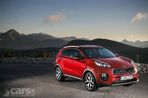 kia cars pictures 2016 kia sportage pictures cars uk