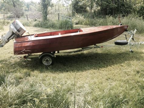 wood runabout boat kits classic wooden boat plans 187 banshee 14 runabout