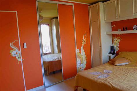 couleur chambre tendance chambre haute en couleur photo 1 3 une chambre