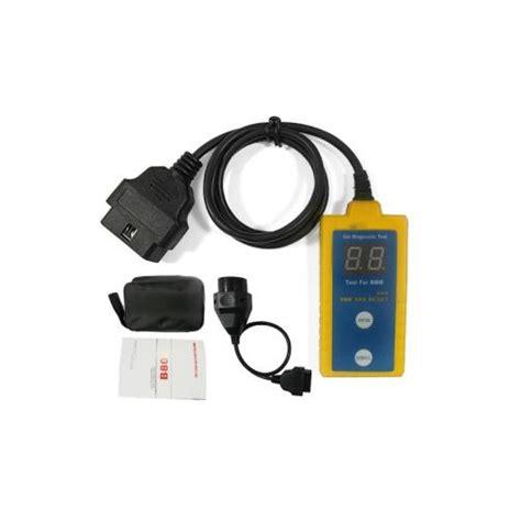 b800 bmw srs b800 airbag scan reset tool scanner resetter airbag scan srs reset tool for bmw b800 srs airbag scanner