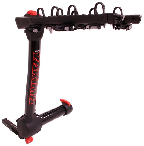 swing away bike rack y02465