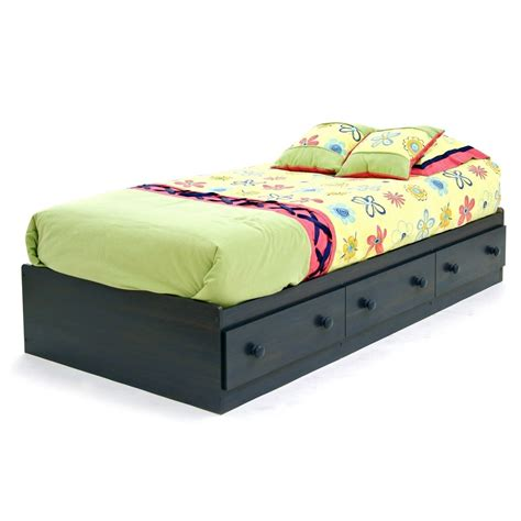twin bed with drawers twin platform bed with storage drawers spillo caves