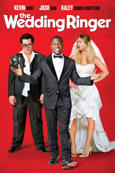 The Wedding Ringer by The Wedding Ringer A Entertaining Laugh Out Loud