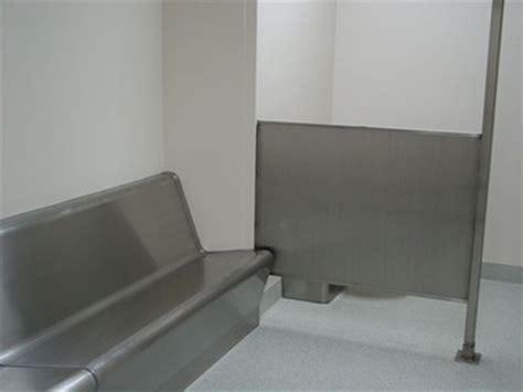 detention bench detention benches detention furniture equipment