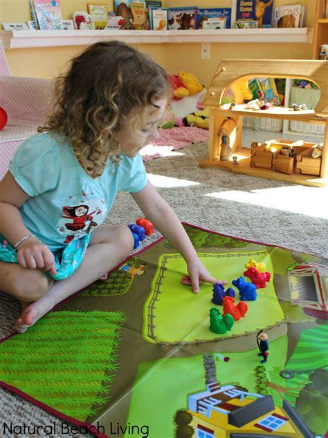 Spellings Baby Farm by Montessori Farm Activities Farm Theme Unit Study Free