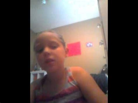 Preteen Models Youtube   everyday makeup and hair routine preteen youtube