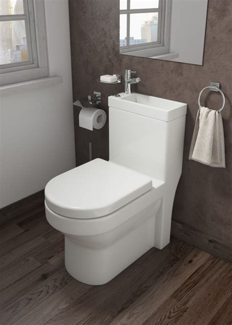Toilet Sink Combination by P2 Combination Toilet And Sink Set Bathshop321