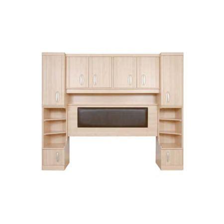 caxton strata bedroom furniture caxton furniture strata overbed unit with headboard furniture123
