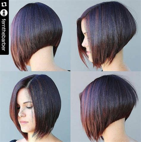 medium inverted bob hairstyle pictures 22 cute inverted bob hairstyles popular haircuts