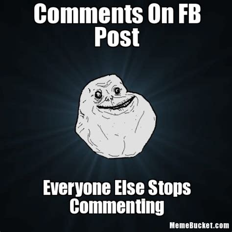 comments on fb post create your own meme