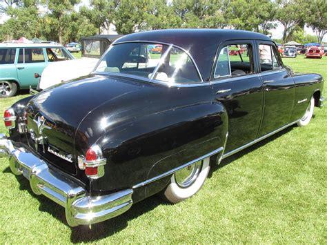 1952 Chrysler Imperial by 1952 Chrysler Custom Imperial Auto Museum