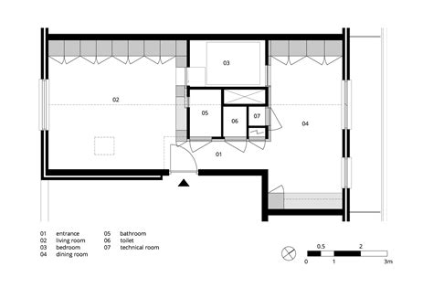 urban loft floor plan gallery of amsterdam urban loft bureau fraai 11