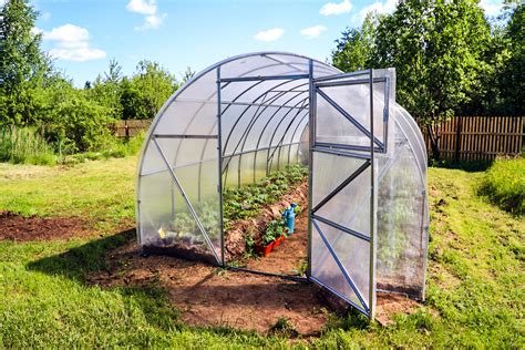 how to build a greenhouse everything you need to get