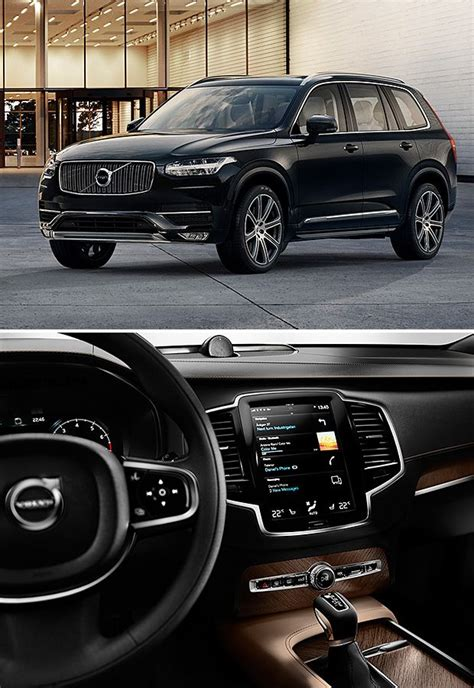volvo america 2015 volvo xc90 in america the xc90 has been one of the