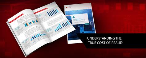 Lexus Nexis by Lexisnexis Study Understanding The True Cost Of Fraud