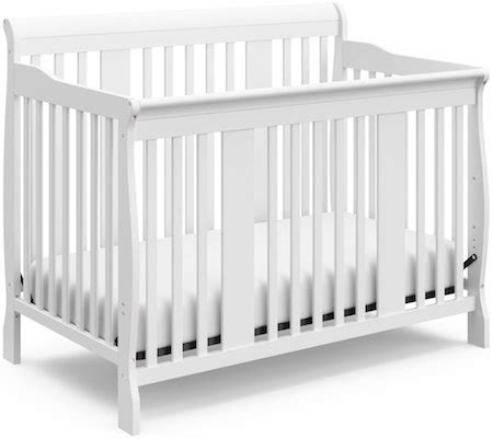 10 best baby cribs of 2018 best cribs for your baby and