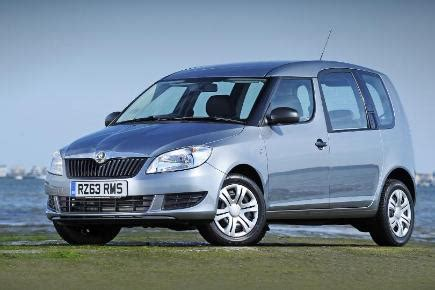happy place skoda roomster 1 6 tdi bt