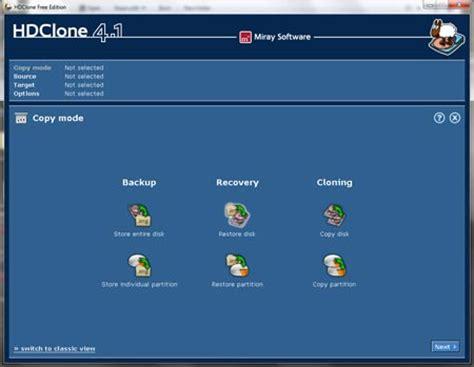 drive clone portable disk clone software hdclone usb pen drive apps