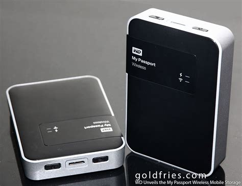 passport mobile wd my passport wireless mobile storage review page 2 of