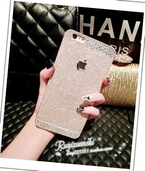 Iphone 6plus By Fashion Lover Acc free shipping bling chagne iphone 6 plus by