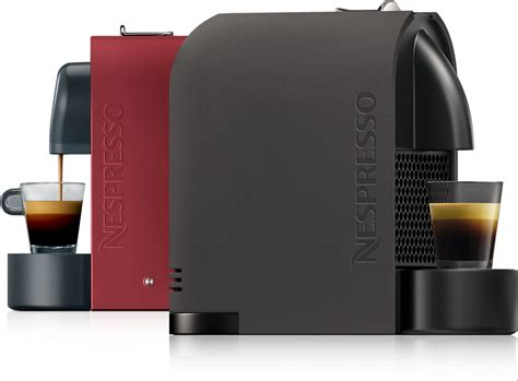 Nespresso U Mat by Discover Umat And Its 2 New Finishes