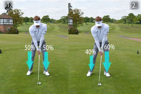 how to swing irons in golf strike your irons better me and my golf