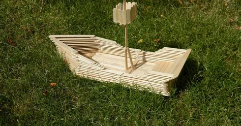 how to build a boat made out of wood lucas easy way to build a canoe