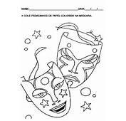 Para Imprimir Exerc&237cio De Artes Educa&231&227o Infantil E O Ensino