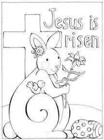 he is risen coloring page easter coloring page he is risen easter prek theme