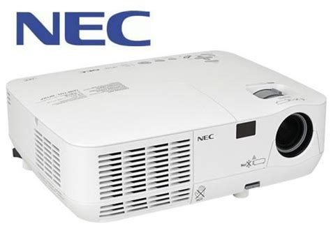 Lcd Projector Nec Ve282xg