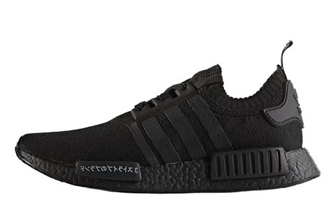 adidas nmd r1 primeknit japan black bz0220 the sole supplier