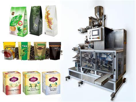 Tea Bag Machine Tea Machine Tea Tea Bag Paper by Tea Bag Packing Machine Bagging Machine Pharma Machines India