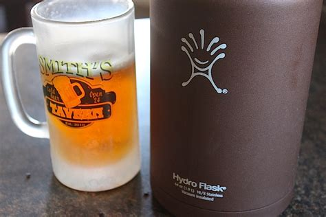 How To Put Stickers On Hydro Flask