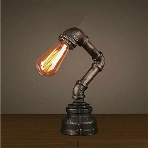 Industrial Desk Lamp by Popular Steampunk Table Lamps Buy Cheap Steampunk Table