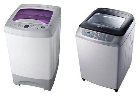 Mesin Cuci 1 Tabung Merk Sanyo harga mesin cuci 1 tabung samsung lg sharp polytron dan