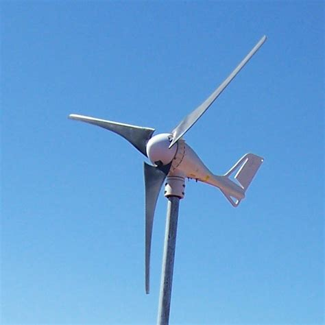 300w small mini micro wind power generator wind turbine
