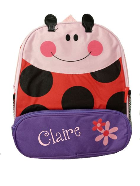 12 best ideas about personalized toddler backpacks on