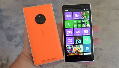 microsoft s lumia 830 offers pureview imaging at a lower cost