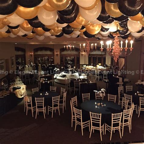 themes new down 25 best ideas about balloon ceiling decorations on