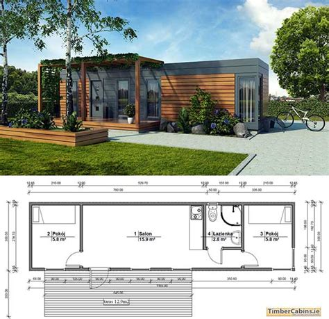 modular homes and housing provider in dublin and ireland
