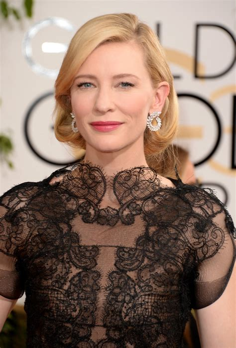 10 Best Hairstyles From The Golden Globes 10 best golden globes 2014 hairstyles hairstyles