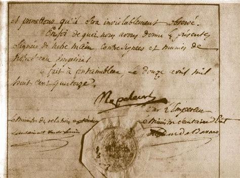 lettere di napoleone a giuseppina 122 best documenti certificati proclami lettere e