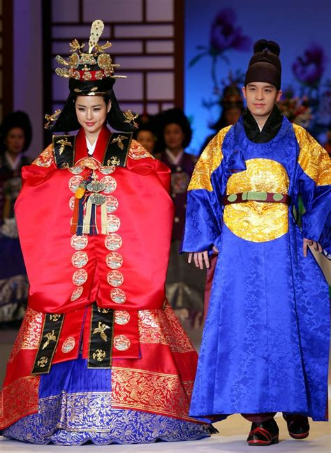Hanbok Royal 1 388 best images about hanbok joseon 3 on
