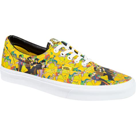 Jual Vans Limited Edition vans era the beatles limited edition skate shoe s backcountry