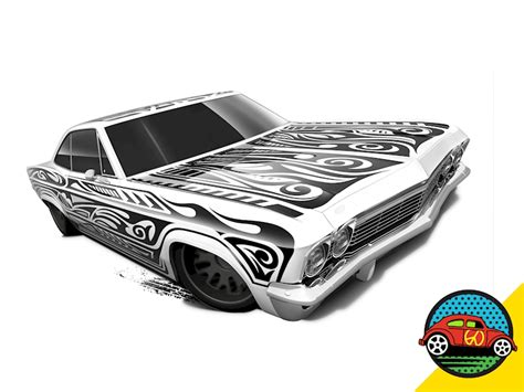 matchbox chevy impala 65 chevy 174 impala shop wheels cars trucks race