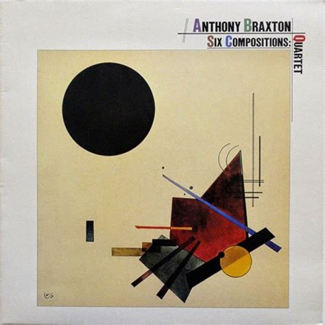 Gw B3 Set D different perspectives in my room anthony braxton
