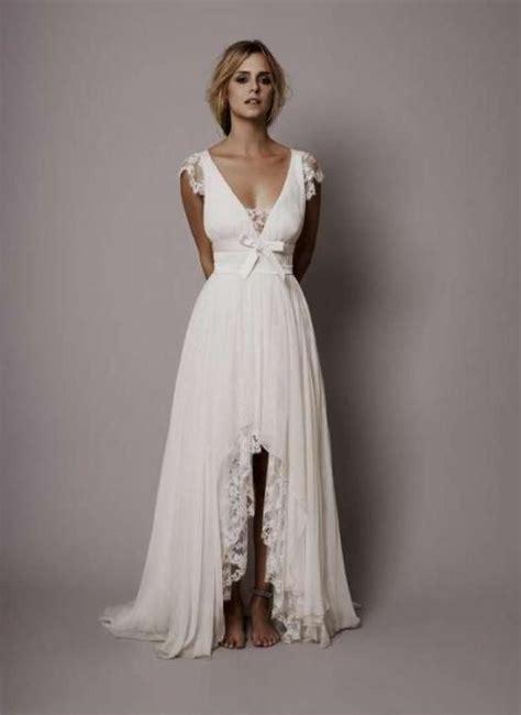 Brautkleider 70er Stil by 70s Style Wedding Dress Naf Dresses