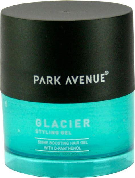 Park Gel park avenue styling gel glacier hair styler price in